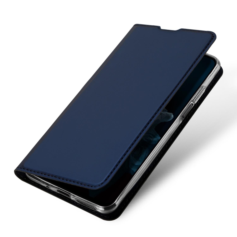 Чехол для сотового телефона Dux Ducis Huawei Honor 20, синий