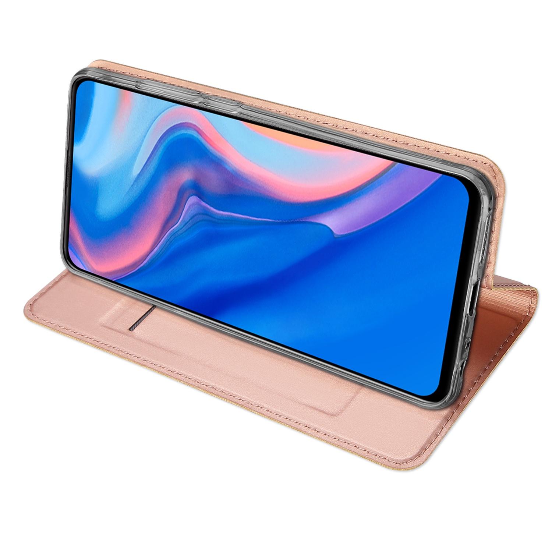 Чехол для сотового телефона Dux Ducis Huawei Honor P Smart Z, розовый