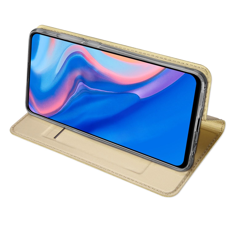 Чехол для сотового телефона Dux Ducis Huawei Honor P Smart Z, золотой