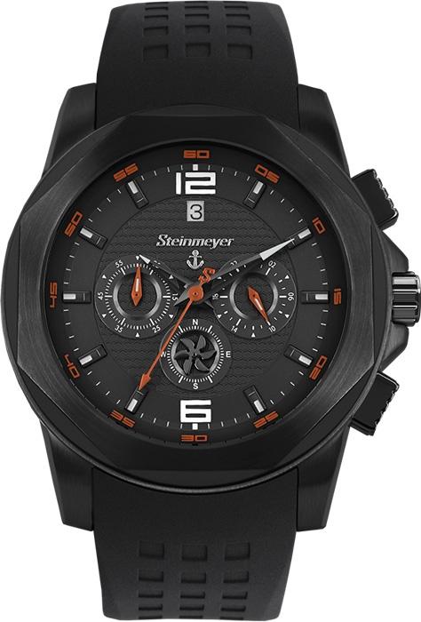 купить Часы Steinmeyer S 032.73.29 по цене 16790 рублей