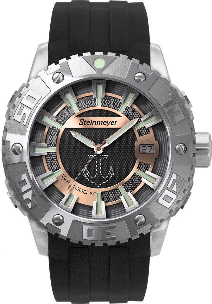 Часы Steinmeyer все цены