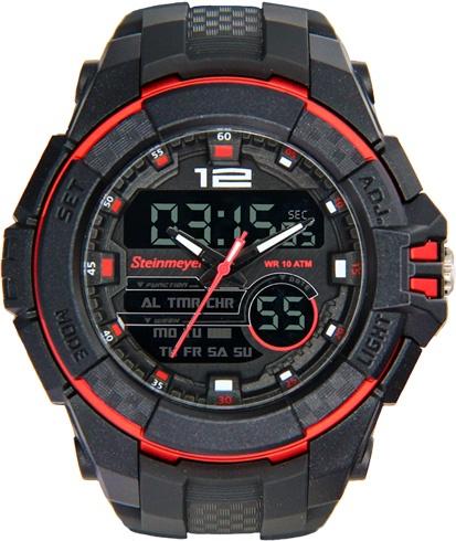 купить Часы Steinmeyer S 162.11.31 по цене 4990 рублей