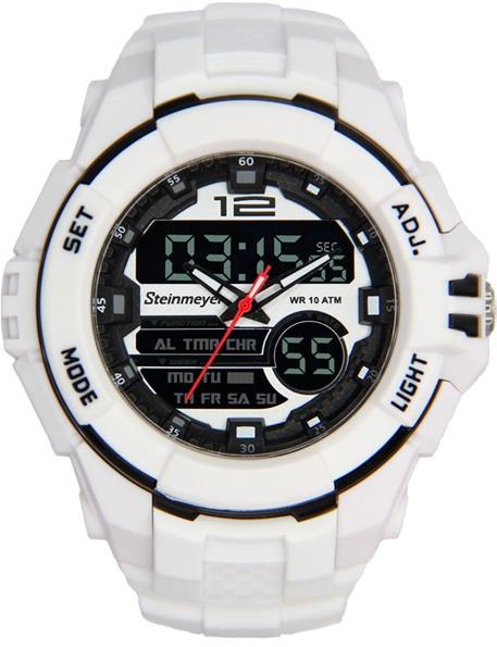 купить Часы Steinmeyer S 162.14.33 по цене 4990 рублей