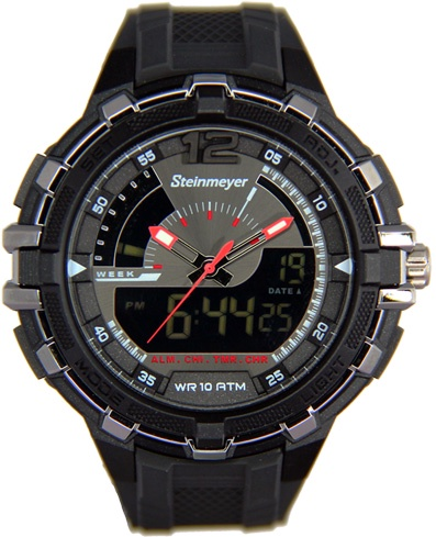 купить Часы Steinmeyer S 172.11.31 по цене 5990 рублей