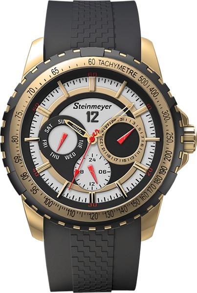 купить Часы Steinmeyer S 206.83.33 по цене 9790 рублей
