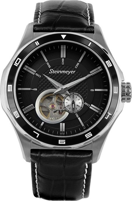 купить Часы Steinmeyer S 233.11.31 по цене 20490 рублей