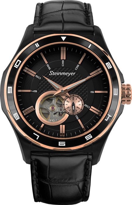 купить Часы Steinmeyer S 233.91.31 по цене 20490 рублей