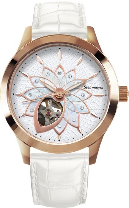 Часы Steinmeyer цена