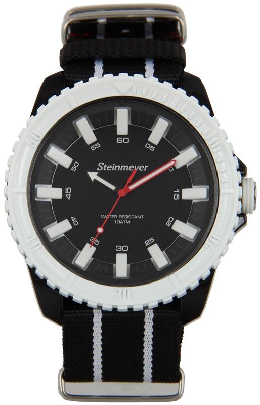 купить Часы Steinmeyer S 291.11.31 по цене 3790 рублей