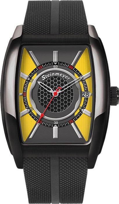 Часы Steinmeyer S 421.73.36 цены онлайн