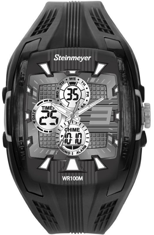 купить Часы Steinmeyer S 432.73.31 по цене 4990 рублей