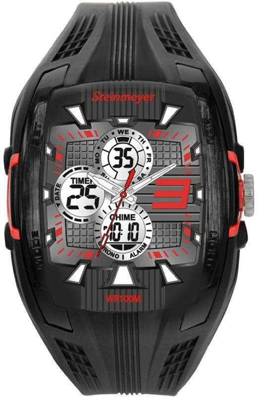 купить Часы Steinmeyer S 432.73.35 по цене 4990 рублей