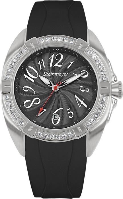 купить Часы Steinmeyer S 801.13.21 по цене 7790 рублей