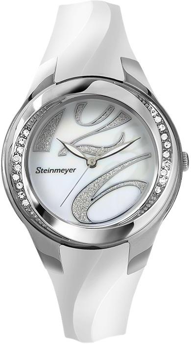 Часы Steinmeyer S 821.14.23 цены онлайн
