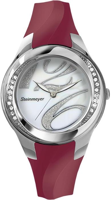 Часы Steinmeyer S 821.15.25 цены онлайн