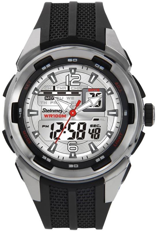 купить Часы Steinmeyer S 832.13.33 по цене 5490 рублей
