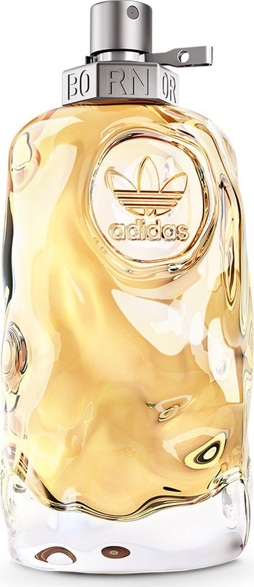 adidas Born Original 30 мл парфюмерная вода adidas born original bo female 30 мл женская