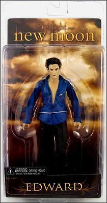 "Фигурка Neca The Twilight Saga New Moon - Edward ""Blue shirt"" все цены"