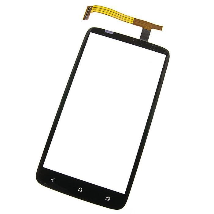 Дисплей для телефонов HTC One X/XL - Cенсорное стекло htc hd2 новый