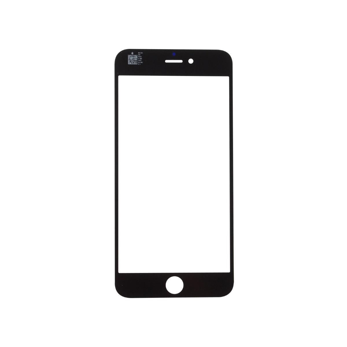 Дисплей для телефонов Стекло для iPhone 6 Plus (5,5&) (Чёрное)