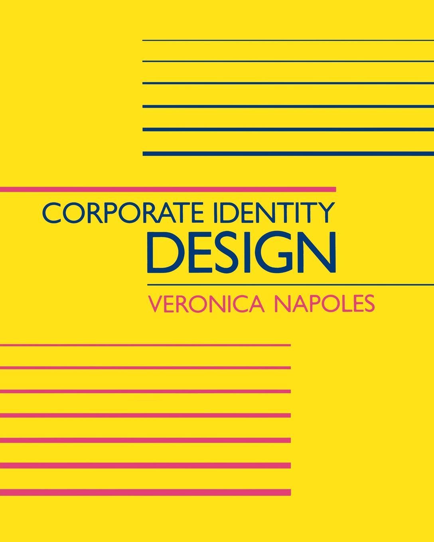 цены Veronica Napoles, Napoles Corporate Identity Design