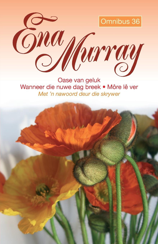 Ena Murray Ena Murray Omnibus 36 цена