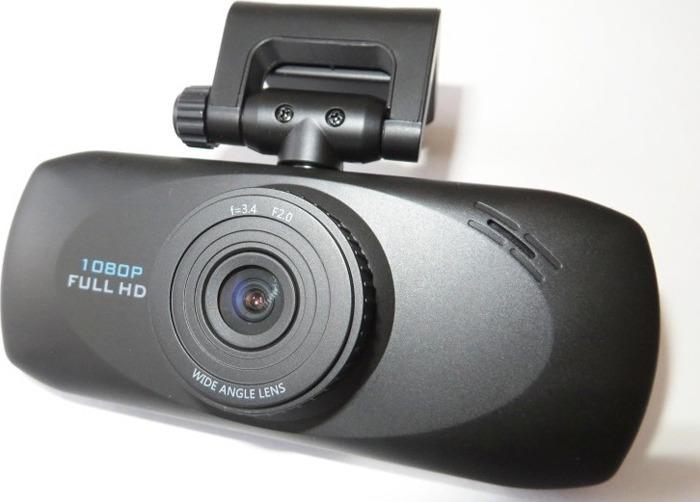 AutoExpert DVR 810, Blackавтомобильный видеорегистратор AutoExpert