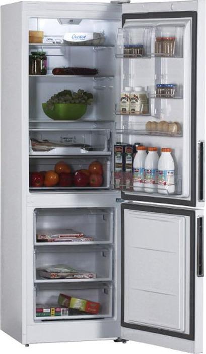 Холодильник Hotpoint-Ariston HFP5180 W, двухкамерный, белый Hotpoint-Ariston
