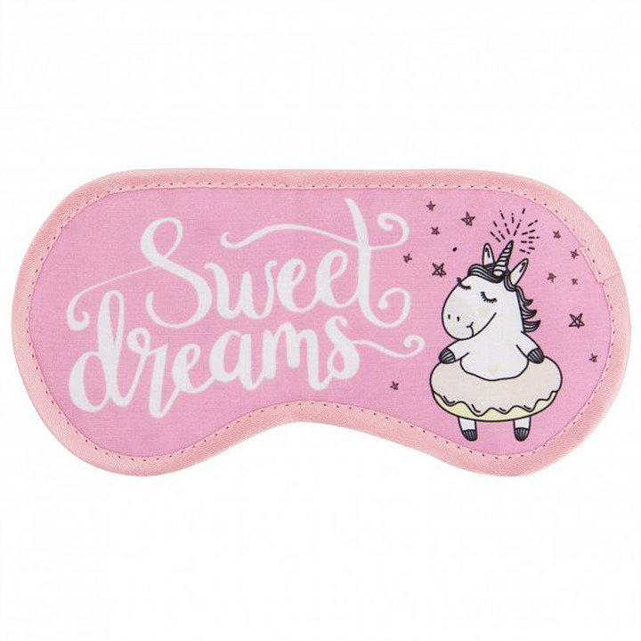Маска для сна Kawaii Factory Sweet dreams, KW086-001665