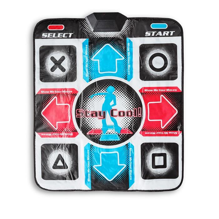 Игровой коврик ASPEL Super Dance ТВ (32 бита) цена