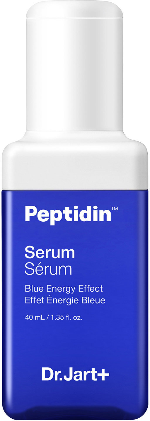 Энергетическая пептидная сыворотка для лица Dr.Jart+ Peptidin Лифтинг и плотность, 40 мл