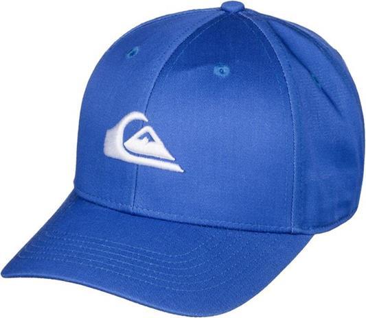 Бейсболка Quiksilver бейсболка мужская quiksilver starkness цвет темно синий aqyha04308 bng0 размер универсальный