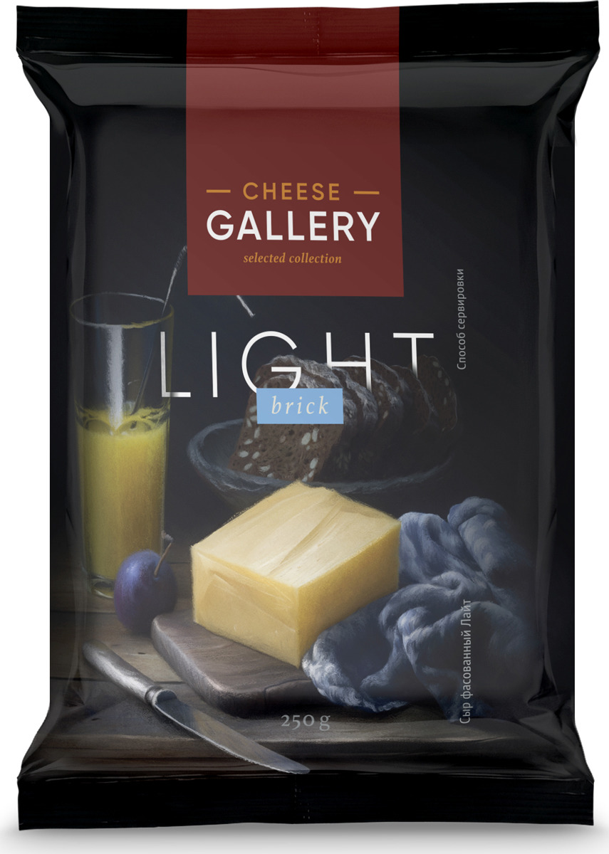 Cheese Gallery Сыр Лайт, 20%, 250 г cheese rolling races