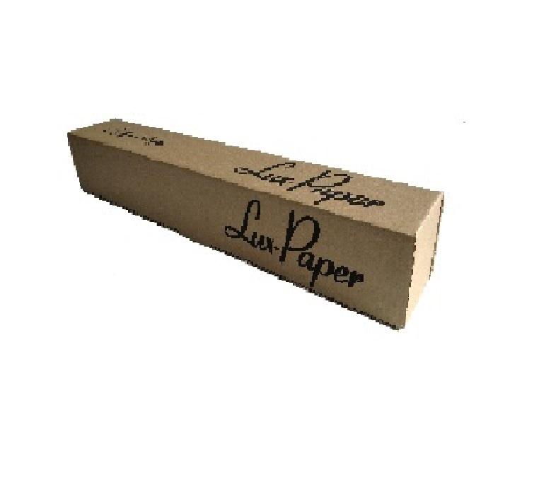 Бумага для плоттера Lux-Paper 620-76мм-175м (A1+, 24 ), 80 г/м кв. PL-003R93239, белый
