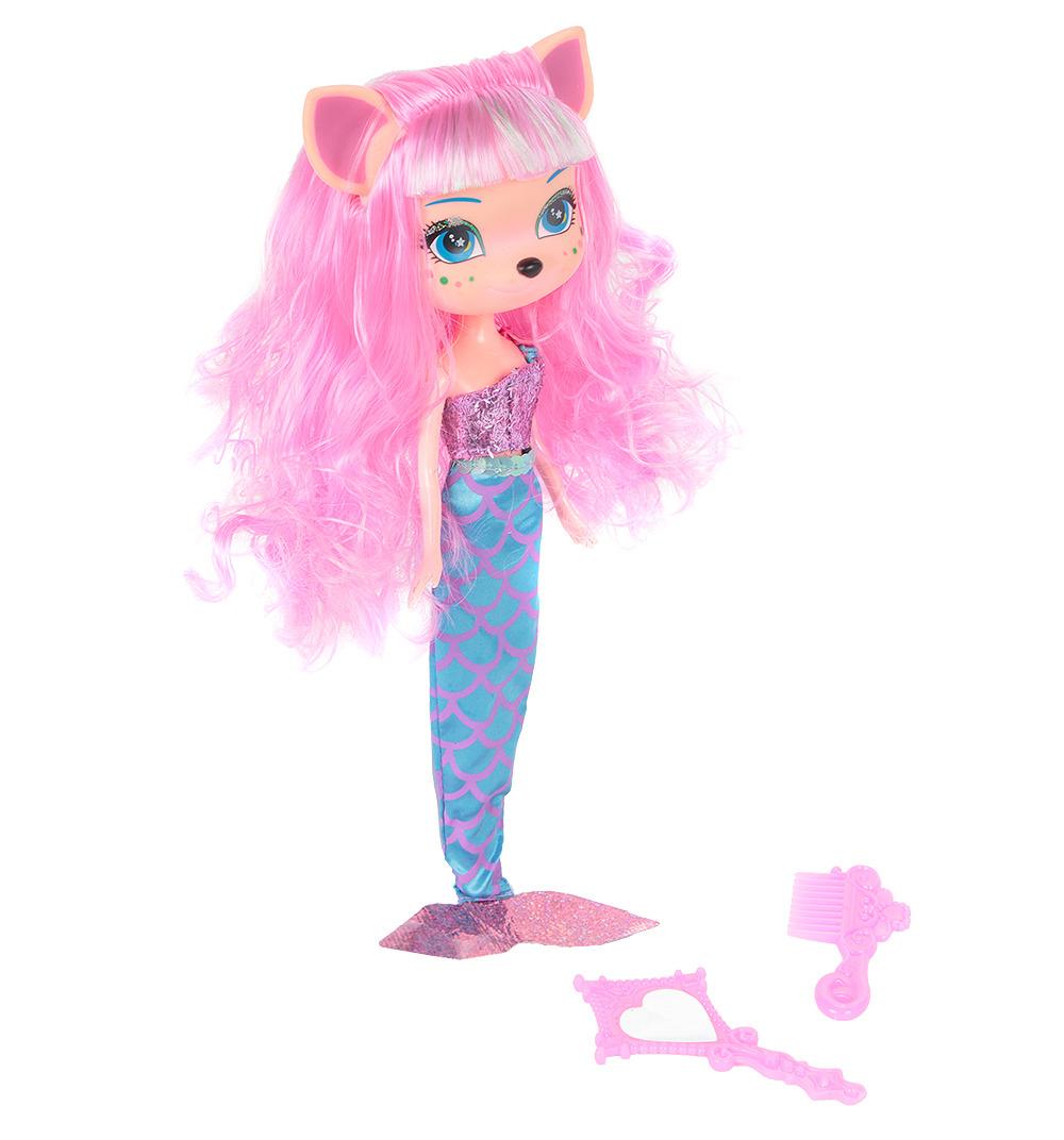 Кукла Игруша Magik Petz, с аксессуарами, i-91413, 26 см цена