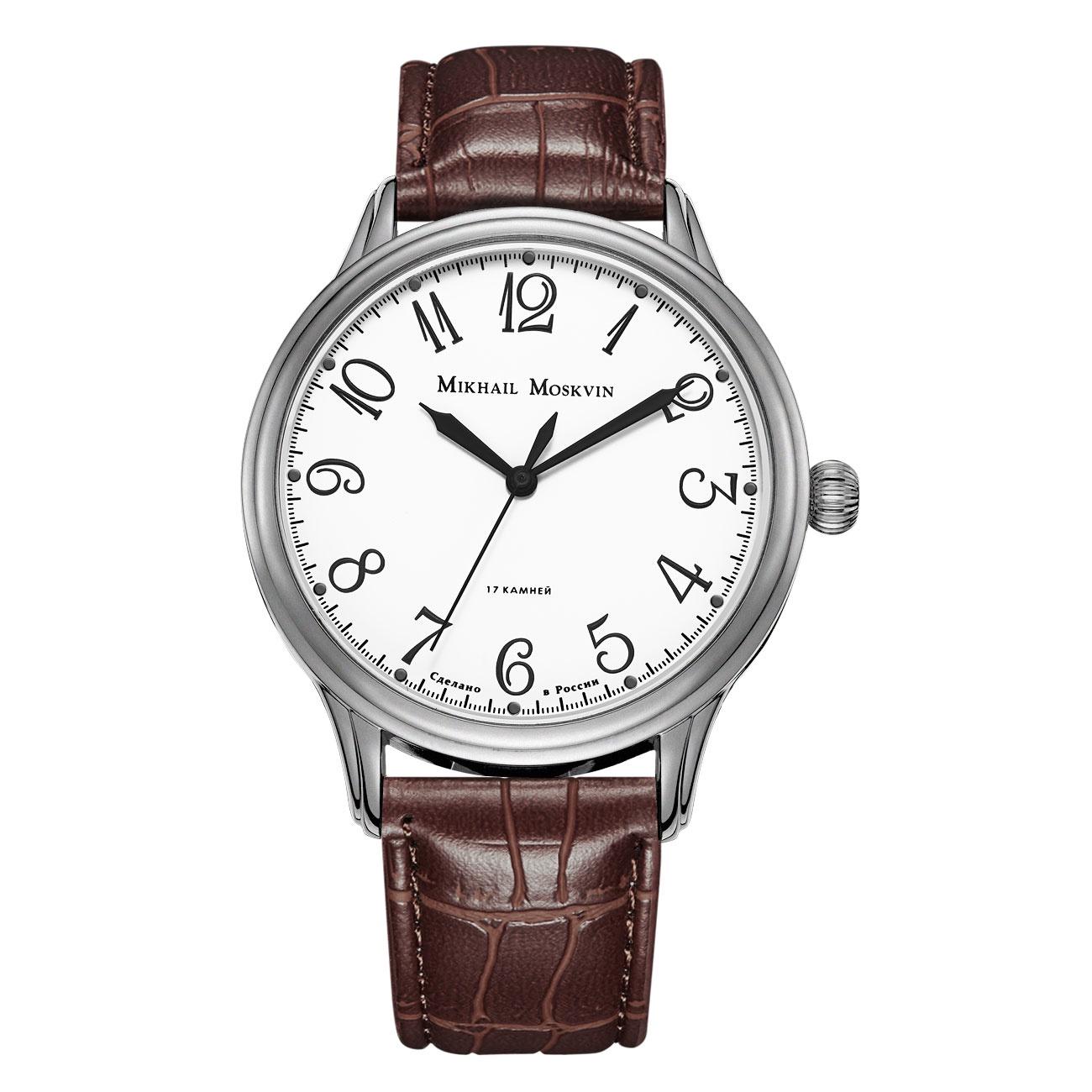 Часы Mikhail Moskvin, Mikhail Moskvin 1113A1L5, 1113A1L5 все цены