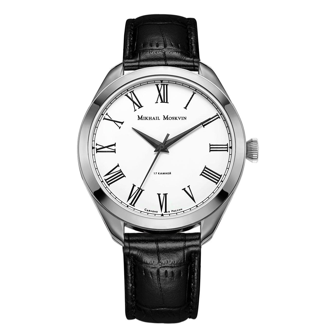 Часы Mikhail Moskvin, Mikhail Moskvin 1117A1L7-1, 1117A1L7-1 все цены