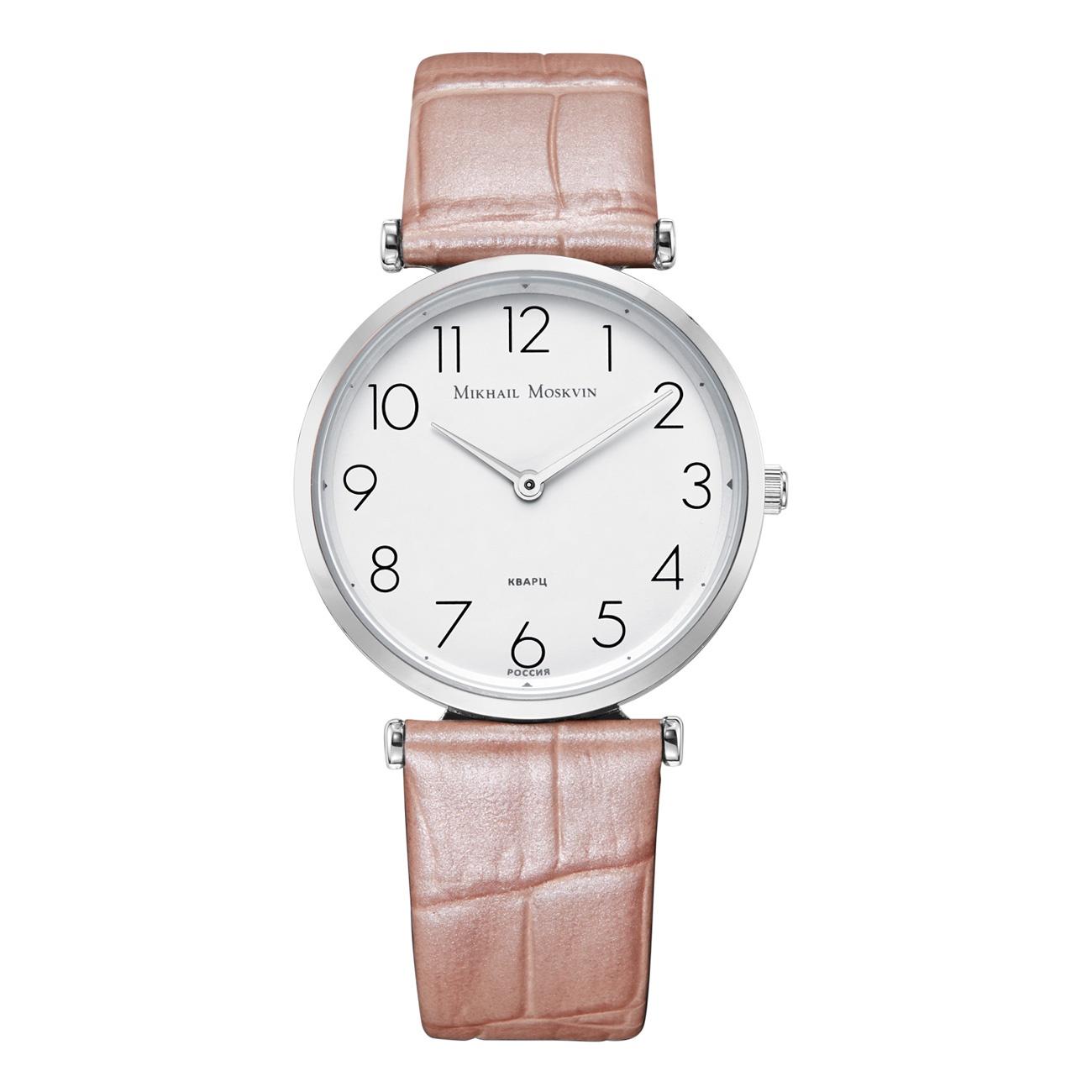 Часы Mikhail Moskvin, Mikhail Moskvin 1286A1L1-4, 1286A1L1-4 все цены