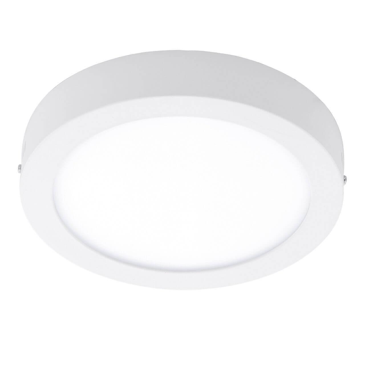 Накладной светильник Eglo 96253, LED, 22 Вт цены