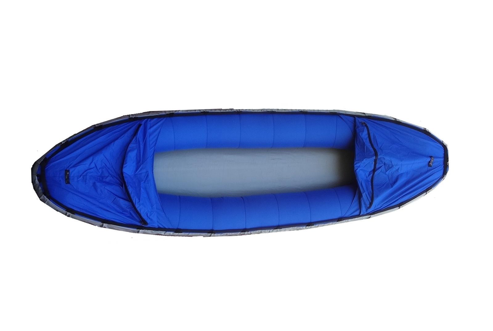 Налим-150, сине-серый