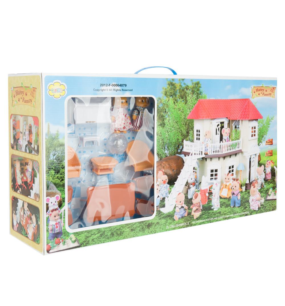 Сюжетно-ролевые игрушки Игруша НАБОР игровой, i-100576130 цена в Москве и Питере