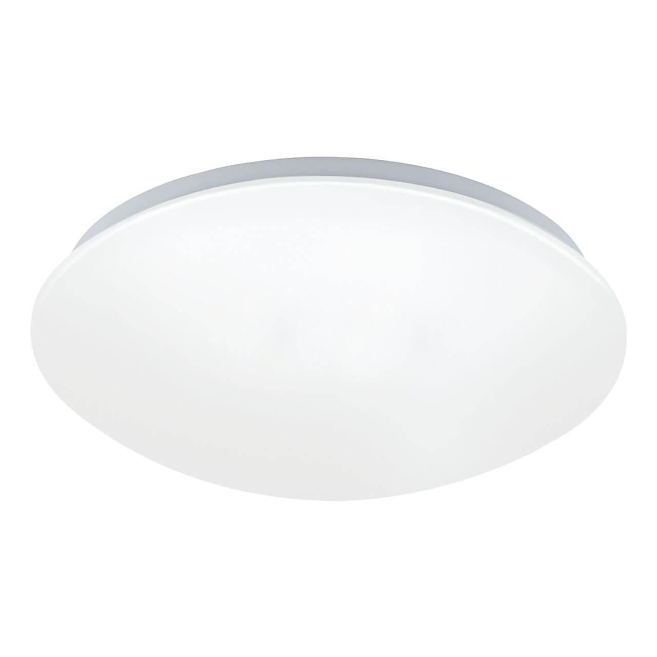 Накладной светильник Eglo 97103, LED, 24 Вт потолочный светодиодный светильник eglo giron c 32589