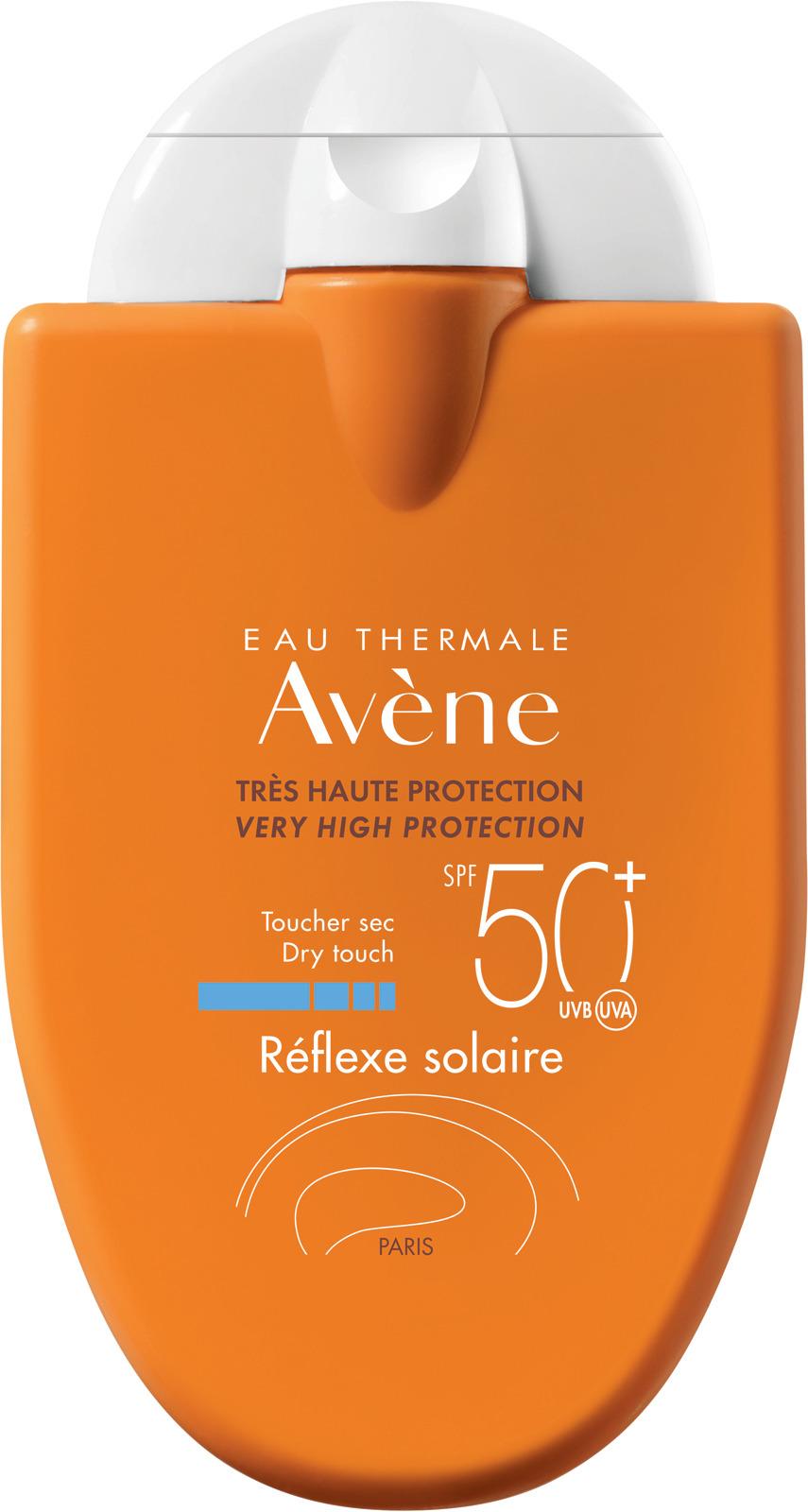 Avene Солнцезащитная эмульсия SPF50+, 30 мл