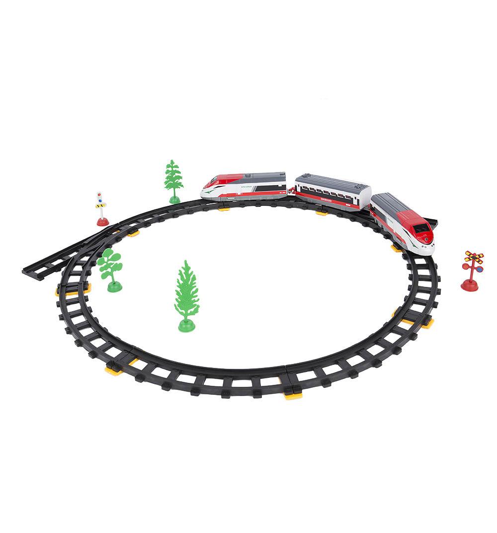 Железная дорога Игруша, i-2934A-12 цена