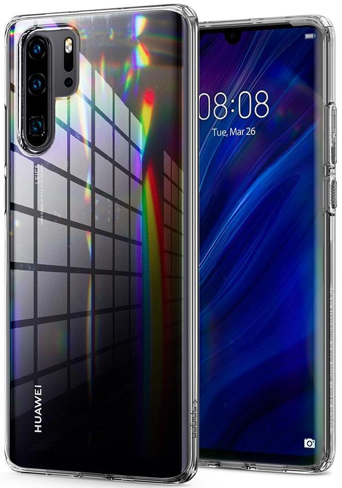 Чехол для сотового телефона SGP Liquid Crystal для Huawei P30 Pro, прозрачный sva liquid crystal lt3232 main board 5800 a8m61a m010 screen lc320wxn