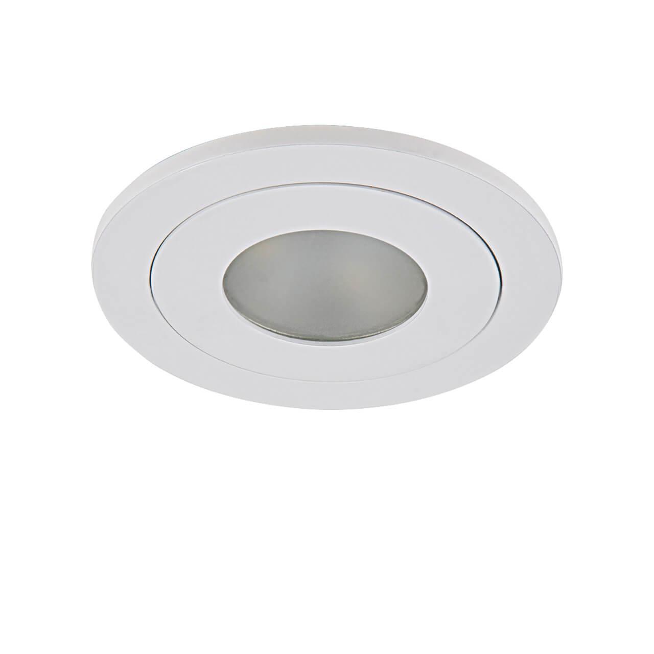 Встраиваемый светильник Lightstar 212176, LED, 3 Вт встраиваемый светильник lightstar led 3 вт