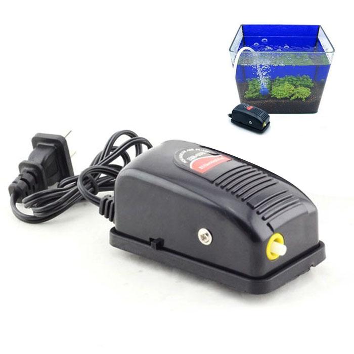 Компрессор для аквариума TopSeller Регулируемый аквариумный компрессор