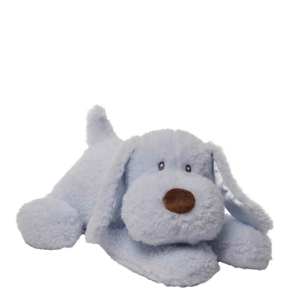 Игрушка мягкая (Waggie Small Blue 13 см). Gund