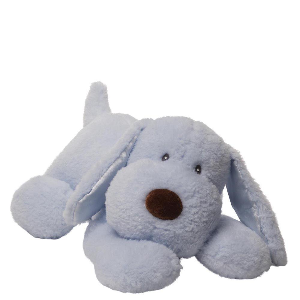 Мягкая игрушка Gund Waggie Large Blue сиреневый