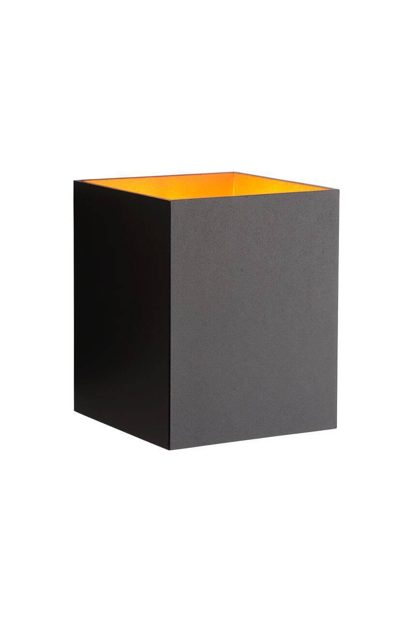 Настенный светильник Lucide Xera 23253/01/30 lucide 11871 01 30